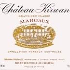 2001 Château Kirwan Margaux Bottle