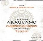 Jacques Et François Lurton Gran Araucano 2003 Bottle