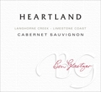 2005 Heartland Cabernet Sauvignon Bottle