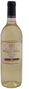 Marqués De Riscal Rueda 2008 Bottle