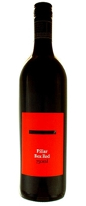 Pillar Box Red 2006, Padthaway, South Australia Bottle