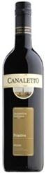 Canaletto Primitivo 2005, Puglia Bottle