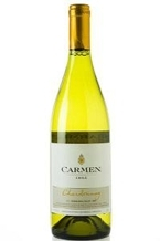 Carmen Classic Chardonnay 2007, Casablanca Valley Bottle