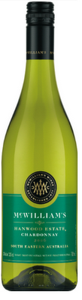 Mcwilliams J.J. Mcwilliams Chardonnay 2007, South Eastern Austalia Bottle