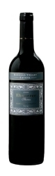 Barossa Valley Estate Ebenezer Cabernet Sauvignon 2002, Barossa Valley, South Australia Bottle