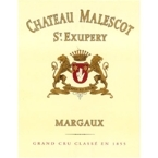 Malescot St Exupéry 2005 Bottle