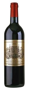 Alter Ego 2003, Ac Margaux, 2nd Wine Of Château Palmer Bottle