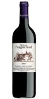Château Puygueraud 2005 Bottle
