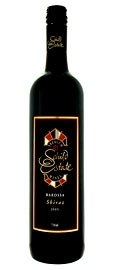 Schild Estate Barossa Shiraz 2005 Bottle