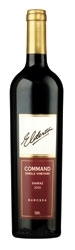 Elderton Command Single Vineyard Shiraz 2005, Barossa Bottle