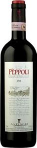 Antinori Pèppoli Chianti Classico 2005, Docg Bottle
