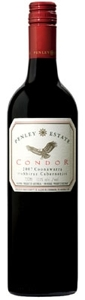 Penley Estate Condor Cabernet/Shiraz 2006, Coonawarra, South Australia Bottle