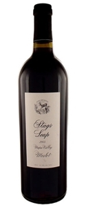 Stags' Leap Winery Cabernet Sauvignon 2005, Napa Valley Bottle