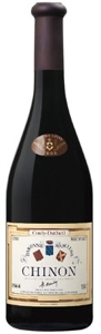 Couly Dutheil La Baronnie Madeleine Chinon 2006, Ac Bottle