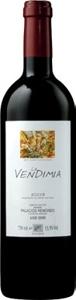 Palacios Remondo La Vendimia 2006, Doca Rioja Bottle