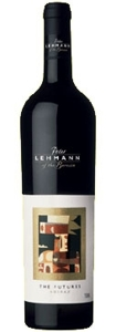 Peter Lehmann The Futures Shiraz 2006, Barossa, South Australia Bottle