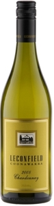 Leconfield Chardonnay 2008, Coonawarra, South Australia Bottle