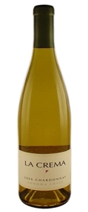La Crema Russian River Valley Chardonnay 2007, Russian River Valley, Sonoma Bottle
