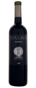 Atalaya Almansa 2007, Do Bottle