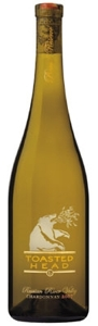 Toasted Head Chardonnay 2007, Russian River Valley, Sonoma County Bottle