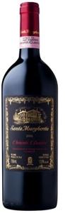Santa Margherita Chianti Classico 2006, Docg Bottle