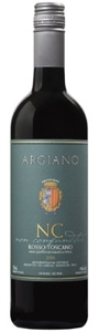 Argiano Non Confunditur 2005, Igt Toscana Bottle