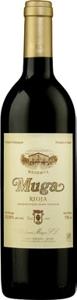 Muga Reserva 2004, Doca Rioja Bottle