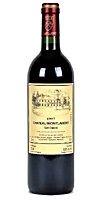 Chateau Montlabert 2005 Bottle