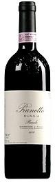 Prunotto Barolo 2005, Docg Bottle