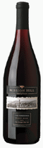 Mission Hill 5 Vineyard Pinot Noir 2007 Bottle