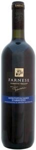 Farnese Montepulciano D'abruzzo 2007 Bottle