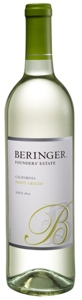 Beringer Founders Estate Pinot Grigio 2009 Bottle