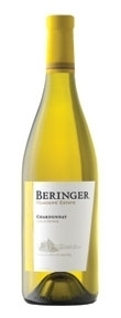 Beringer Founders' Estate Chardonnay 2007, California Bottle