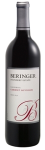 Beringer Founders' Estate Cabernet Sauvignon 2006, California Bottle