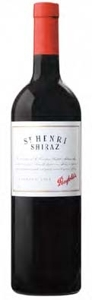 Penfolds St. Henri Shiraz 2005, South Australia Bottle