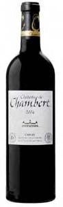 Château De Chambert 2004, Ac Cahors Bottle