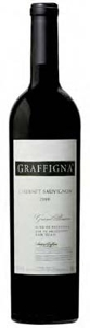 Graffigna Grand Reserve Cabernet Sauvignon 2006, Pedernal Valley, San Juan Province Bottle