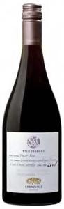 Errazuriz Wild Ferment Pinot Noir 2008, Casablanca Valley Bottle