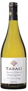 Tabali Reserva Especial Chardonnay 2007, Limarí Valley Bottle
