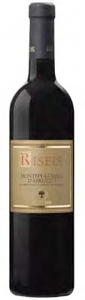 Agriverde Riseis Montepulciano D'abruzzo 2006, Doc Bottle