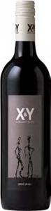 X & Y Shiraz 2004, Margaret River Bottle