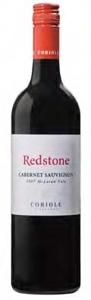 Coriole Redstone Cabernet Sauvignon 2007, Mclaren Vale, South Australia Bottle