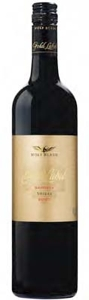 Wolf Blass Gold Label Shiraz 2007, Barossa, South Australia Bottle