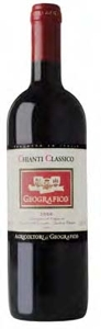 Geografico Chianti Classico 2006, Docg Bottle