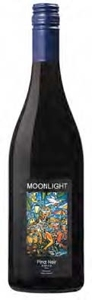Johner Estate Moonlight Pinot Noir 2007, Waipara, Canterbury, South Island Bottle