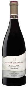 Le Clos Jordanne Le Grand Clos Pinot Noir 2007, VQA Niagara Peninsula, Twenty Mile Bench Bottle
