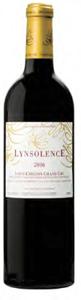 Château Lynsolence 2006, Ac Saint émilion Bottle