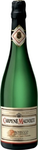 Carpene Malvolti Prosecco Chardonnay Lic, North Bottle