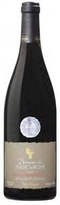 Domaine Des Mascarons Côtes Du Rhône Villages 2007, Ac Bottle