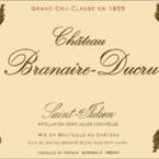 Chateau Branaire Ducru Bottle